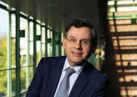 Topadviseur Noé Van Hulst Spreker Op EBNE