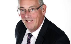 Professor Ad Van Wijk Op EBNE