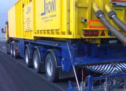 Waterstof Aangedreven Reinigingsvoertuigen